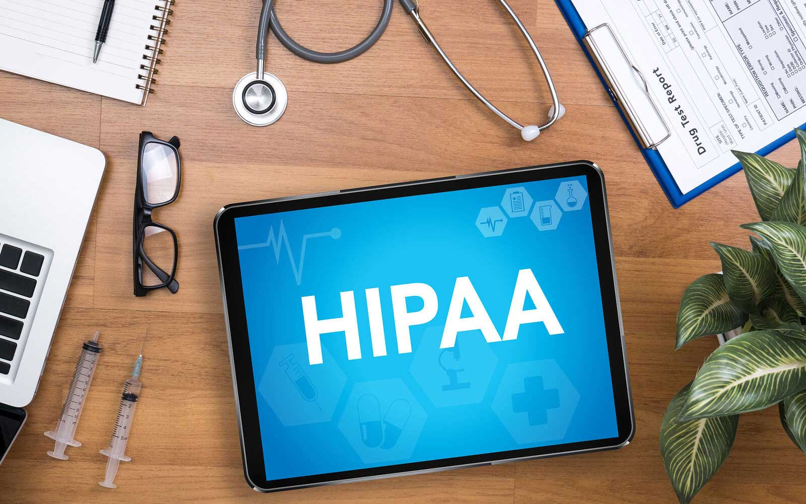 HIPAA Manual – Privacy & Security of PHI